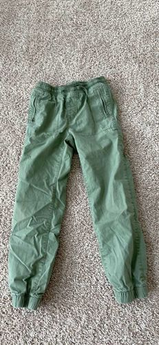 Gap kids Boys Jersey Lined Joggers Size L(10-11)yr for sale in Lehi , UT