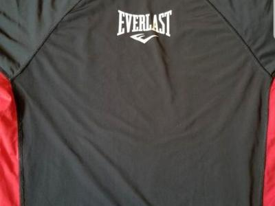 Everlast Rashguards