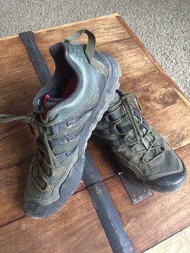 Adidas Shoes Size 8 Mens for sale in Provo , UT