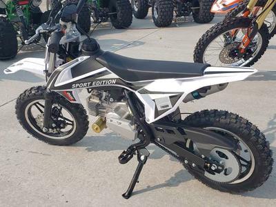 Jas Motorsports 60cc Dirt Bike