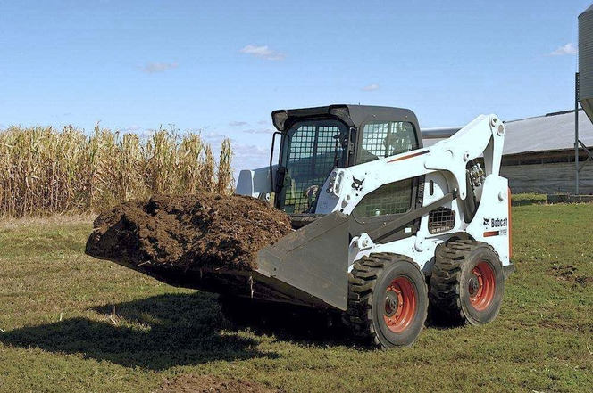 Mini excavator and skid steer operator for hire. for rent in Sandy , UT