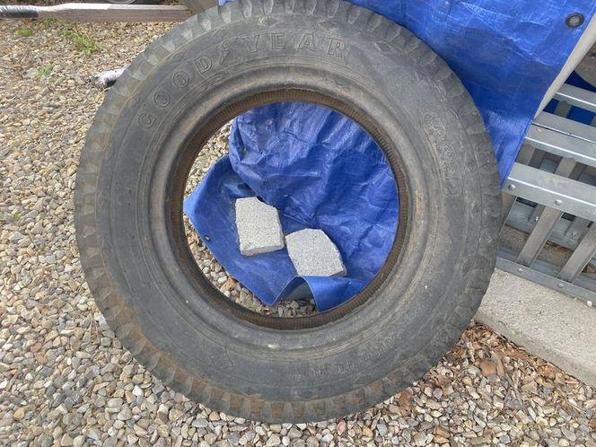 Big truck tire / tire swing for sale in Kearns , UT