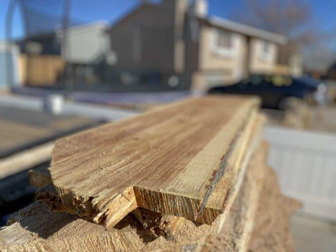 Wood Slabs Boards Lumber , Live Edge, Shelves for sale in Kearns , UT
