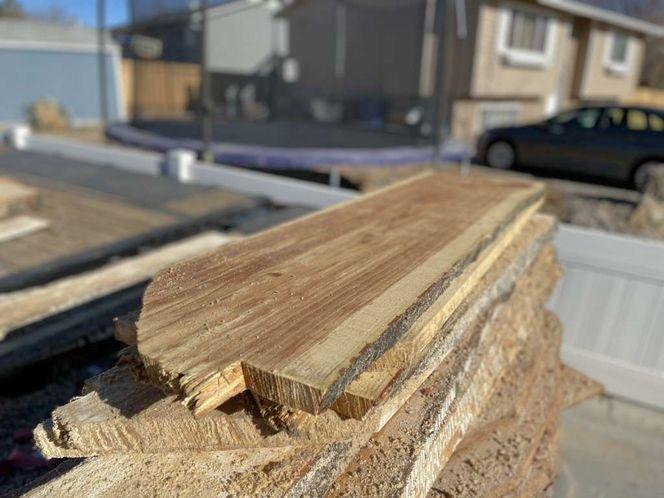 Lumber/ Wood boards, Floating Shelve  for sale in Kearns , UT