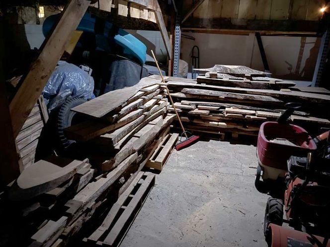 Lumber , Slabs, Live Edge Boards , Floating Shelve for sale in Kearns , UT