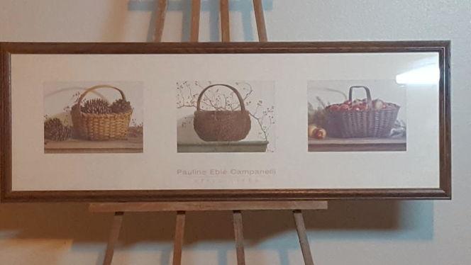Three Flower Baskets for sale in Taylorsville , UT