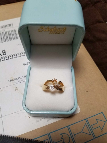 Ring for sale in West Valley City , UT