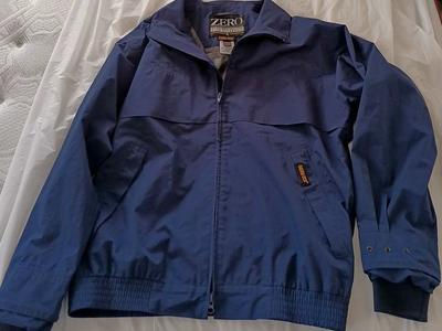 Gore-Tex size M wind breaker Zero Restriction