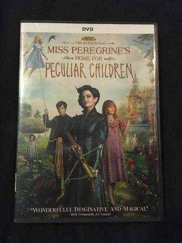 Miss Peregrines Home For Peculiar Children for sale in Ogden , UT