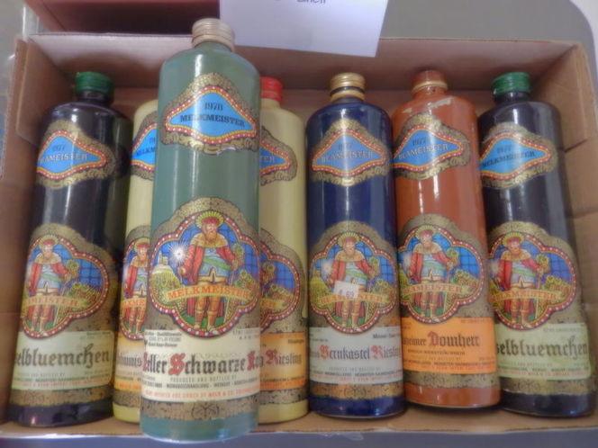 Nostalgic Wine Bottles for sale in Santa Clara , UT