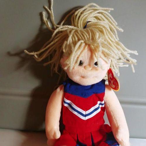 Cheerleader doll for sale in Blackfoot , ID