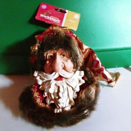 Santa Claus decoration for sale in Blackfoot , ID