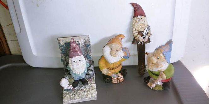 Gnomes for sale in Blackfoot , ID