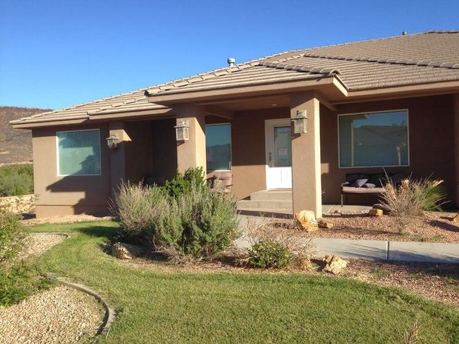 Beautiful St. George Vacation Home for rent in Provo , UT