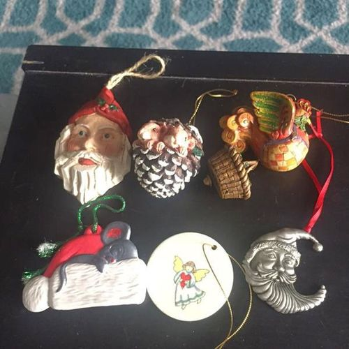 Multiple Ceramic Ornaments  for sale in Sandy , UT