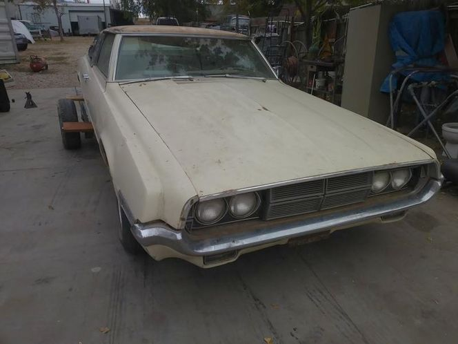 1969 FORD T BIRD THUNDERBIRD PARTS for sale in Sunset , UT