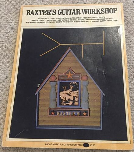 Vintage 1974 Guitar Instruction Book for sale in Murray , UT