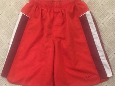 Boys NIKE Swim Trunks/Board Shorts LARGE