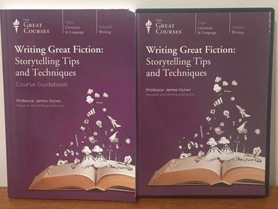 Become a Fiction Writer - Instructional Set