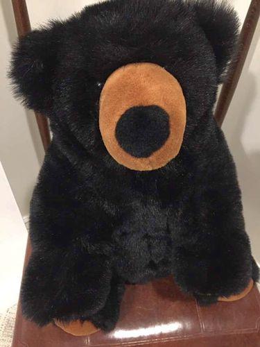 Vintage Christmas Teddy Bear  for sale in Murray , UT