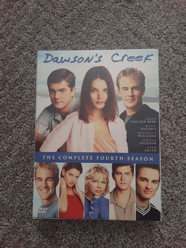 Dawson's Creek The Complete Fourth Season DVDS for sale in Sandy , UT