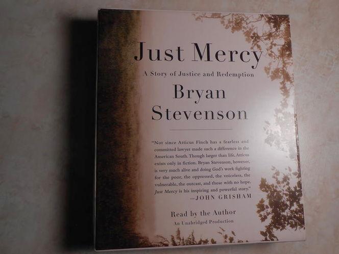 Just Mercy Audiobook for sale in Spanish Fork , UT