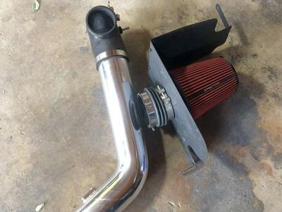 Spectre Intake  Ford F-150 2004 And 2008