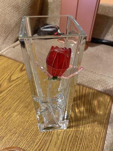 Crystal Shannon 24% Lead Flower Holder for sale in Springville , UT