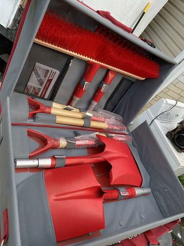 Redhed Yard Tools Master Kit NEW for sale in Springville , UT