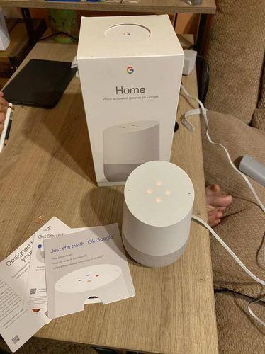 Google Home Voice Activated Speaker for sale in Springville , UT