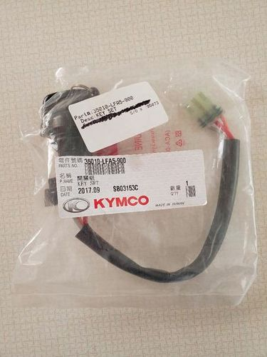 New Kymco 450 ATV Ignition switch with Key for sale in Midvale , UT