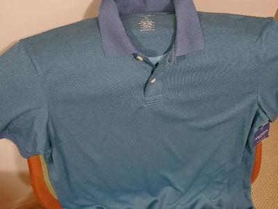 NEW Arizona Co. mens  short sleeve XL
