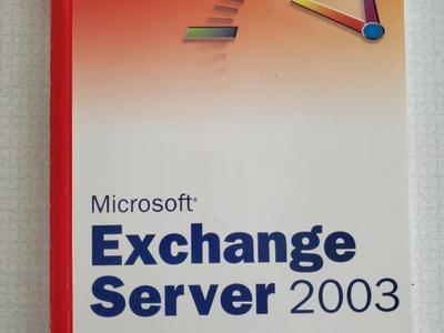 NEW Exchange Server 2003 in 10 minutes