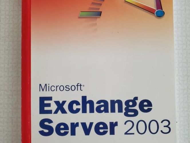 NEW Exchange Server 2003 in 10 minutes for sale in Midvale , UT
