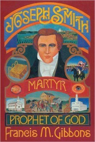 NEW Joseph Smith: Martyr-Prophet of God for sale in Midvale , UT