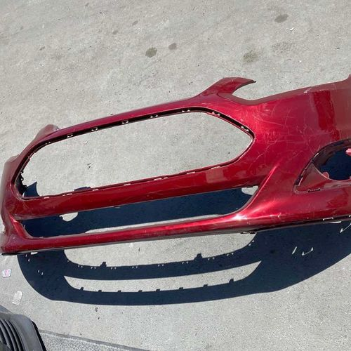 2013-2018 Ford C-Max Front Bumper Cover OEM for sale in West Valley City , UT