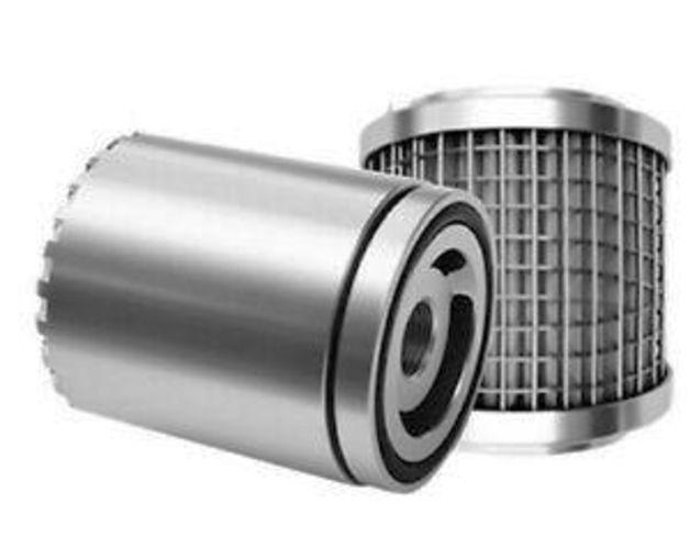 HUBB Filter Stainless Steel oil Filter for sale in Draper , UT