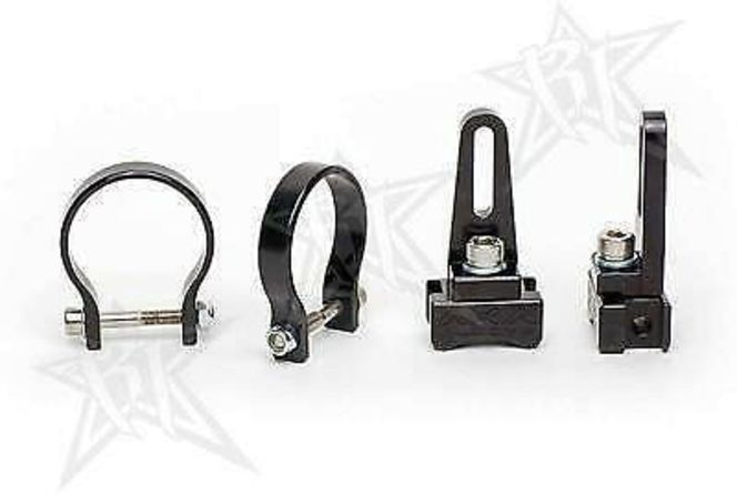 RIGID Industries Radius Bar Clamp Kit RDS-Series for sale in Draper , UT