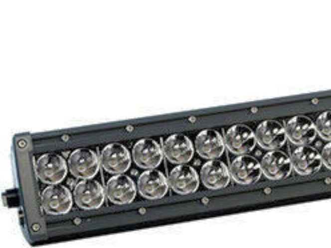 Lightforce Dual Row 30