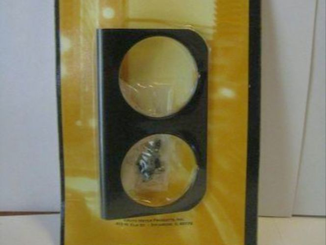 Autometer Dual Gauge Mounting Panel for sale in Draper , UT