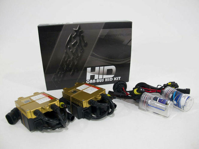 Race Sport H11 Headlight Replacement 35 Watt HID for sale in Draper , UT