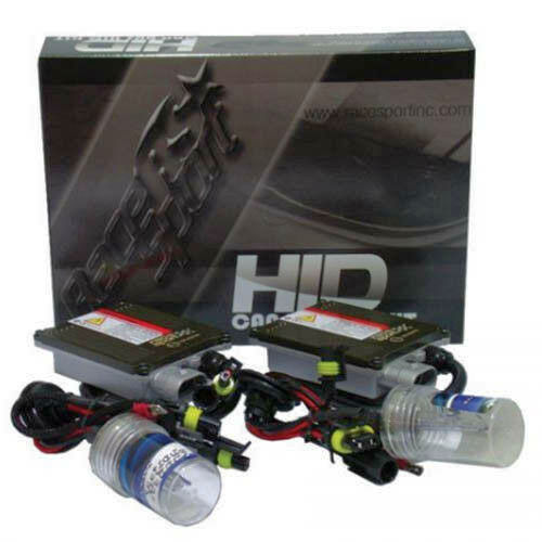 Race Sport 9007 Headlight 35 Watt Bi-Xenon HID Kit for sale in Draper , UT