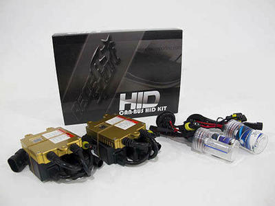 Race Sport 9007-10K Headlight 35 Watt HID Kit