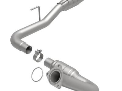Magnaflow Catalytic Converter 01-06 Chevy GMC 6.0L