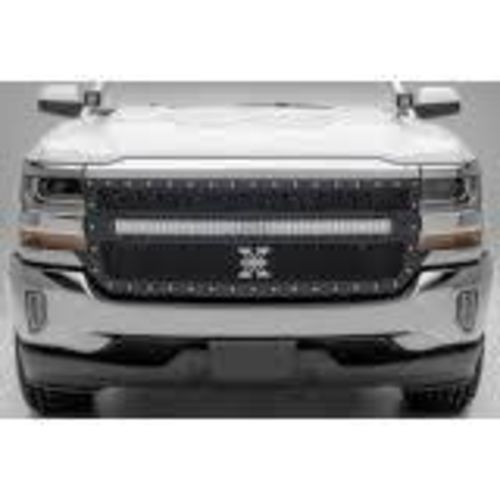 Chevy T-Rex Torch Grille w/40