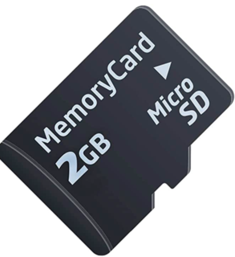 Bully Dog Micro SD Card - 2 GB For GT Tuner for sale in Draper , UT