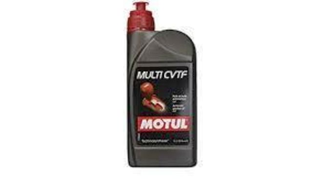 Motul Transmission Gear Oil 1L MULTI CVTF Gear Oil for sale in Draper , UT