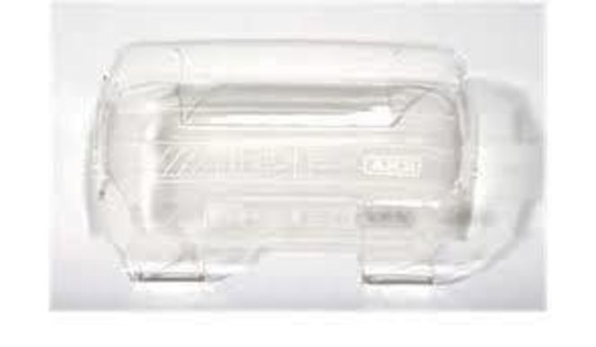 ARB Fog/Driving Light Cover  / Replacement Bumper parts Jeep 4 Runner Land Cruiser Ford Toyota for sale in Draper , UT