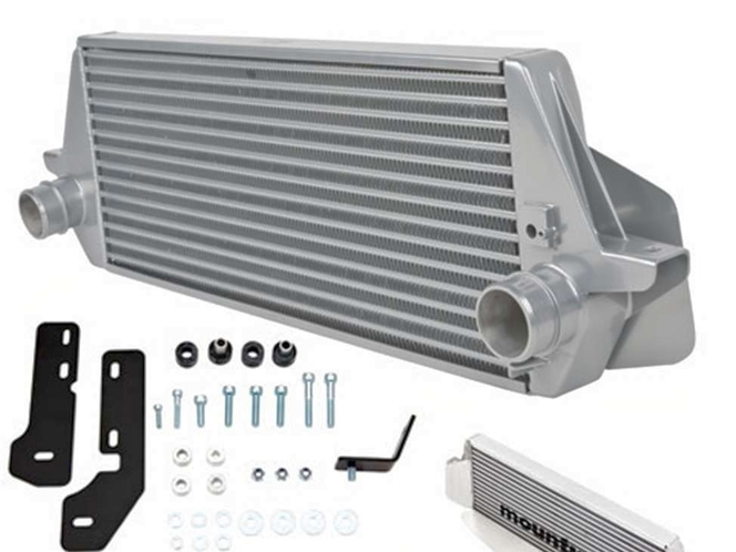 Ford Focus ST Mountune Silver Front Mount Intercooler Ford Focus ST Labor Day Sale Pricing $700! for sale in Draper , UT