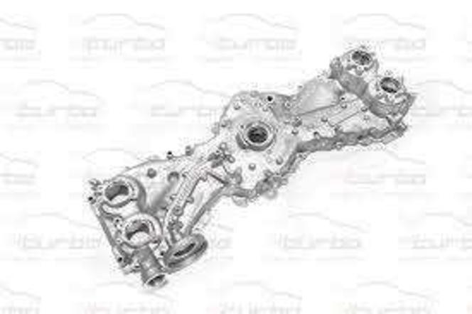 Subaru BRZ Front Engine Cover Assembly FA20 Motor Subaru BRZ 2013 - 2020 FA FA 20 BRZ BRZSTI STI for sale in Draper , UT